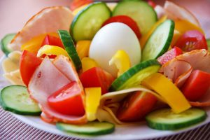 israeli salad how to make