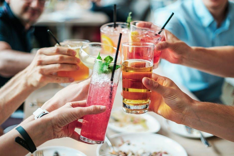 drinks for diabetes people