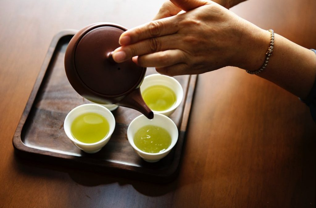 Green Tea can save you from heart attack! Wait, there are 7 more proven benefits…