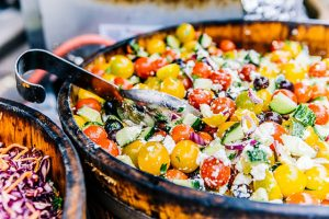 maxican black bean salad