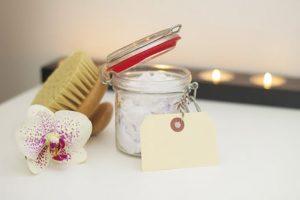 skin care -female hygiene habits