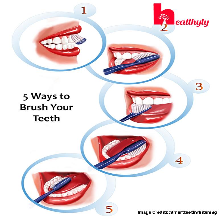 brush strokes- how to brush
