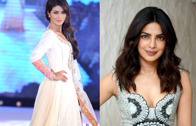 Wedding tips:Priyanka Chopra's secret tips for a natural healthy glow in her wedding that every girl must follow!