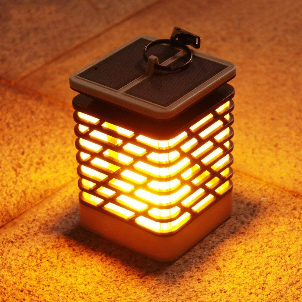 solar lights for garden or outdoors