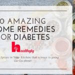 Ayurvedic home remedy for diabetes
