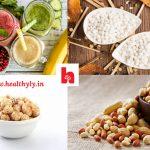 navratri foods and their heath benefits