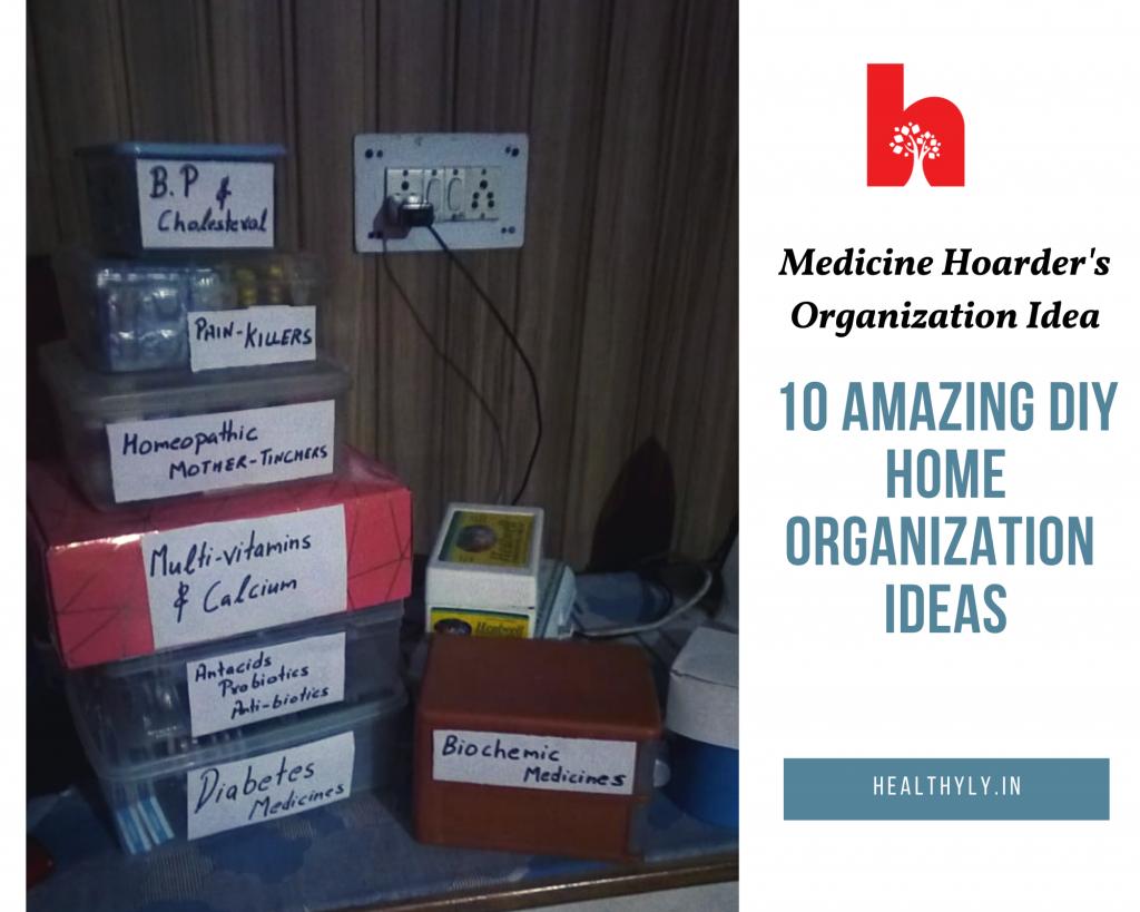 medicine organization Idea